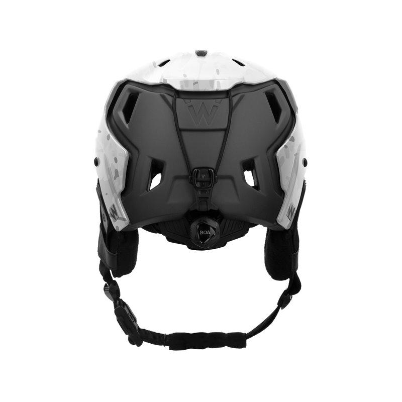 Team Wendy M-216™ Ski Helm MultiCam Alpine/Gray
