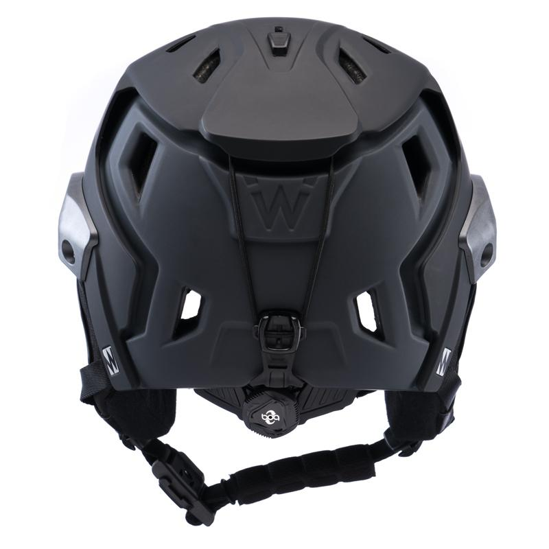 Team Wendy Helm M-216™ Backcountry Ski SAR Black/Gray
