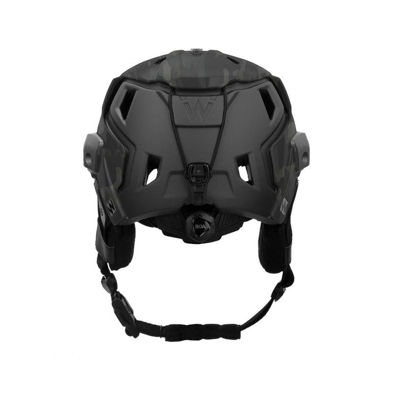 Team Wendy Helm M-216™ Backcountry Ski SAR MultiCam Black/Gray