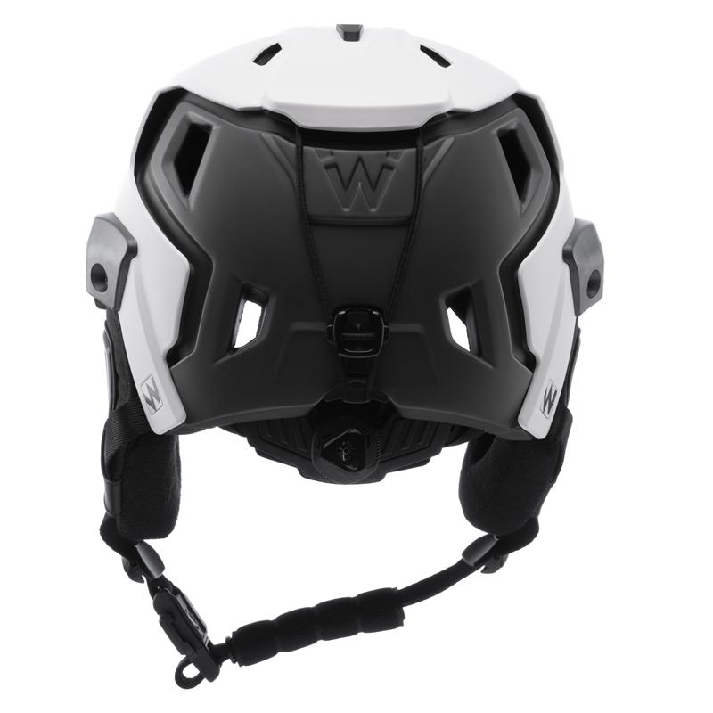Team Wendy Helm M-216™ Backcountry Ski SAR White/Gray