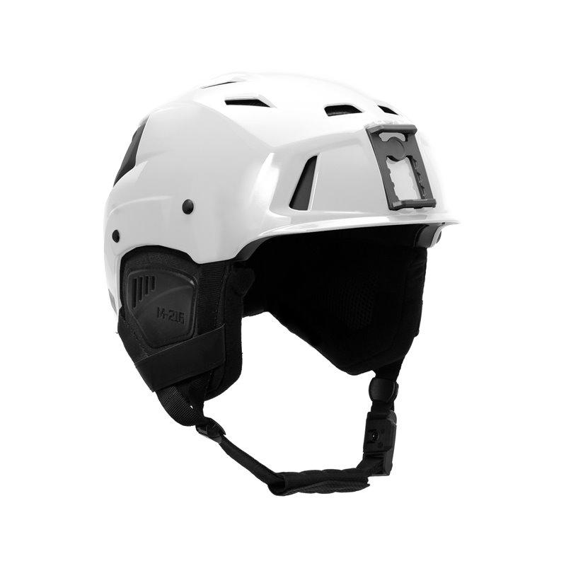 Team Wendy M-216™ Ski Helm White/Gray