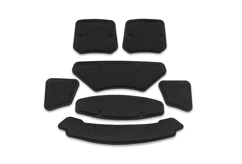 Team Wendy EPIC AIR™ Helmet Liner Comfort Pad Replacement Kit
