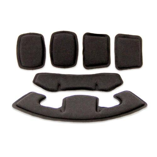 Team Wendy EXFIL® Carbon + LTP Comfort Pad Replacement Kit