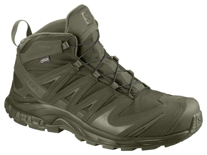 Salomon XA FORCES MID GTX Ranger Green
