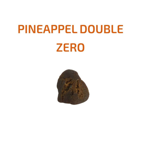 PINEAPPLE DOUBLE ZERO HASH 24,5% CBD