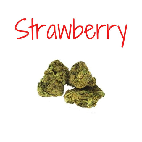 Strawberry CBD 7%
