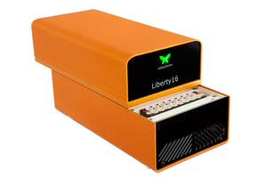 Liberty16 mobile real time PCR system