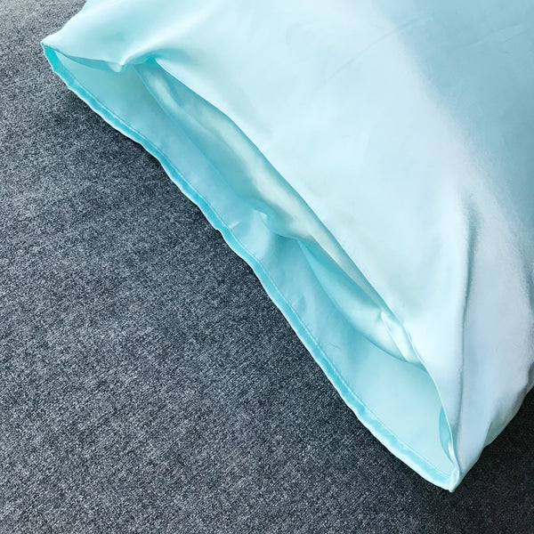 Satin Pillowcase for Hair