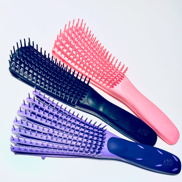 The Ultimate Detangling Brush