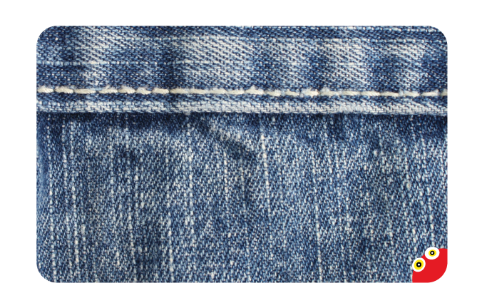 Denim Seam