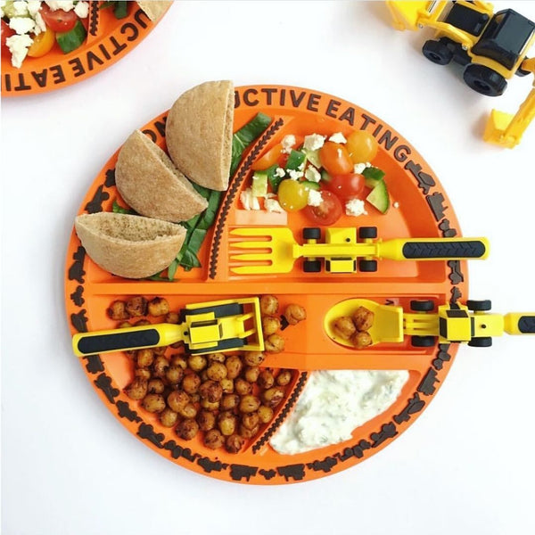 Constructive Eating - CONSTRUCTION COMBO SET