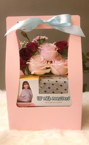 Deluxe Floral Bundle Gift Set