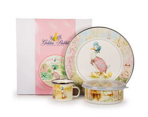 Jemima Puddle Duck Set