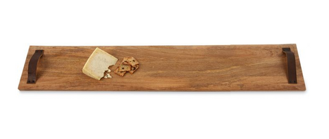 Long Oversized Wood Board