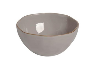 Cereal Bowl Cantaria Greige