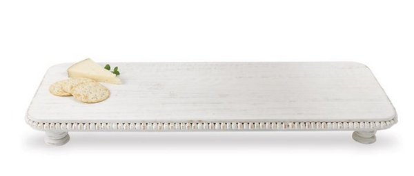 Beaded Serving Board