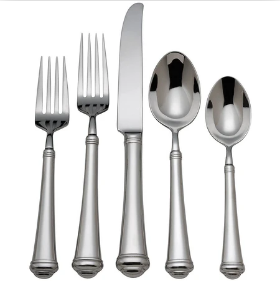 Allora 5pc Place Setting