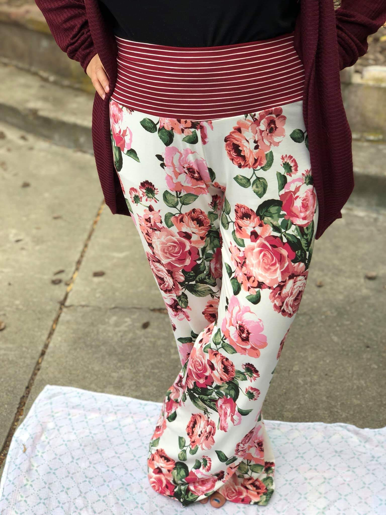 Custom Lounge Pants