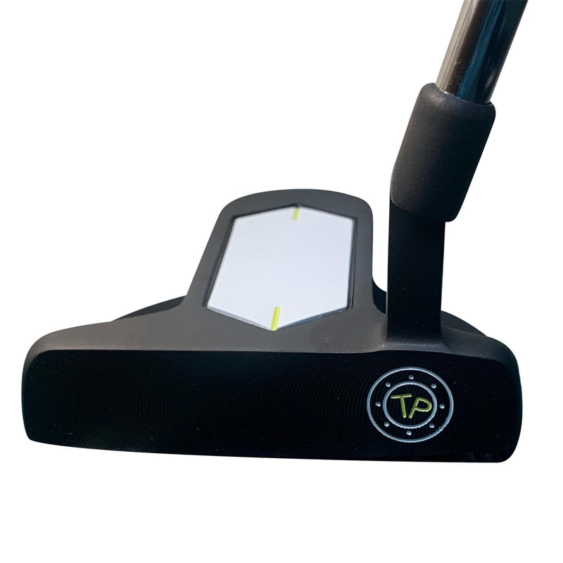 LUNAR TOUR MILLED SERIES PUTTER | Black PVD Finish