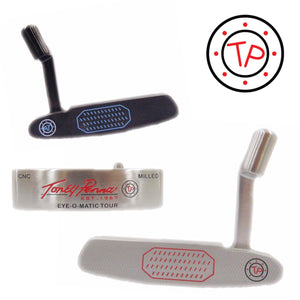 EYE-O-MATIC Tour Putter - Black