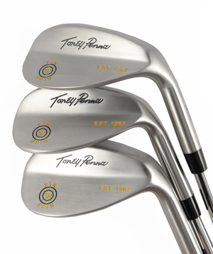 Pin Spin P67 Tour Limited Edition Wedge