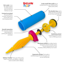 Load image into Gallery viewer, Balloon Animal Basic Kit with App - BalloonPlay