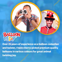 Load image into Gallery viewer, Balloon Animal Starter Kit with App - BalloonPlay
