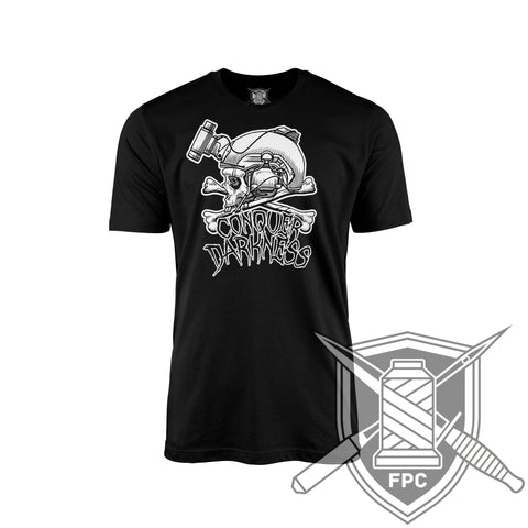 Conquer Darkness - Shirt