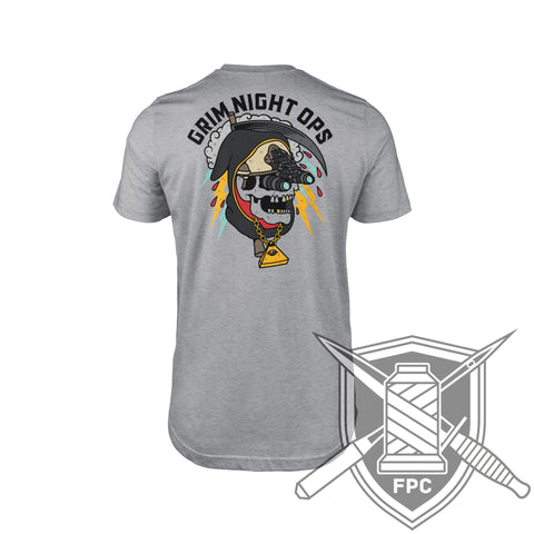 Grim Night Ops - Shirt