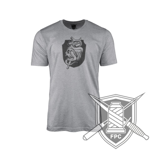 Snake'n'Roll - Shirt - FPC Special - assault grey