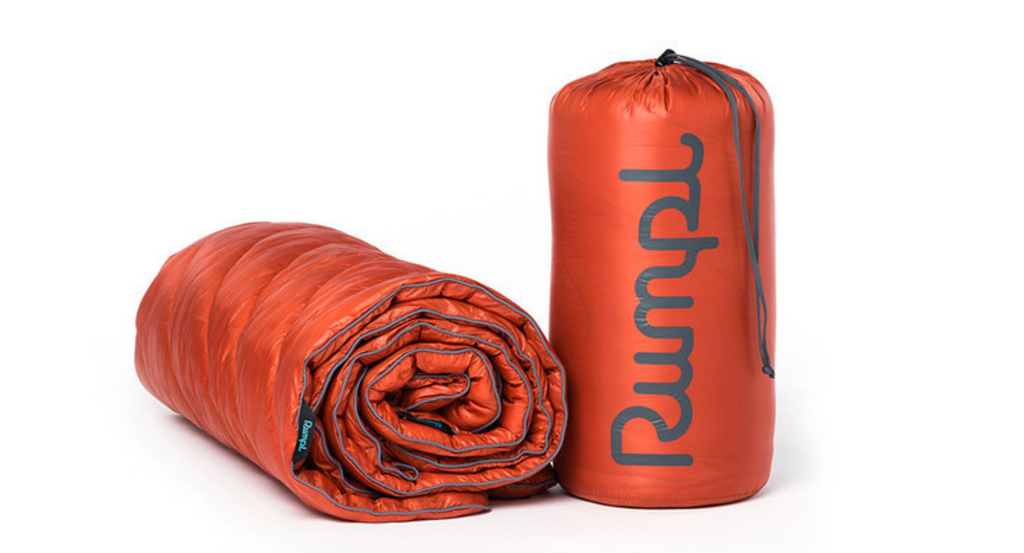 Rumpl Original Blanket