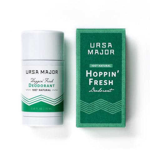 Hoppin' Fresh DEODORANT Stocking Stuffer