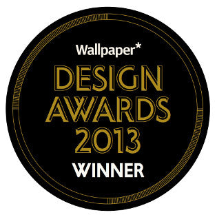 Wallpaper* Design Award Winner 2013: Stellar Shave Cream