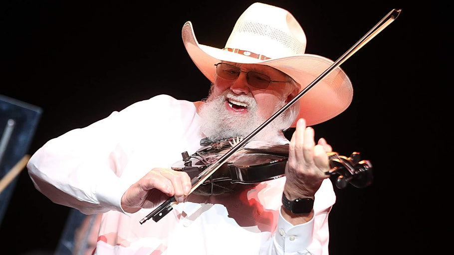 BREAKING: Charlie Daniels has died