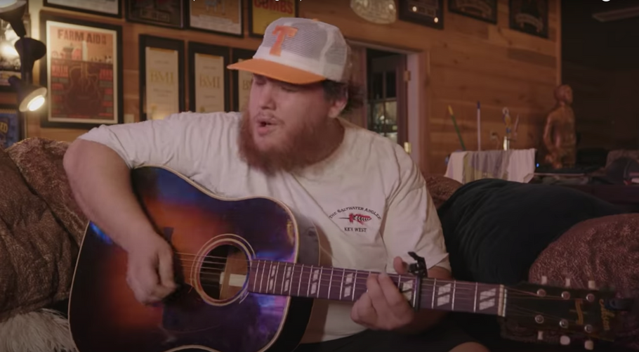 LISTEN: Luke Combs' New Song