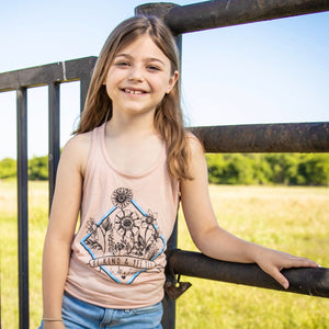 "Youth ""Be Kind and Yee Yee"" Tank"