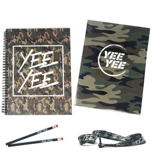 Yee Yee Back to School Bundle