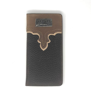 Yee Yee Leather Wallet