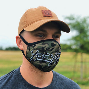 Yee Yee Face Mask