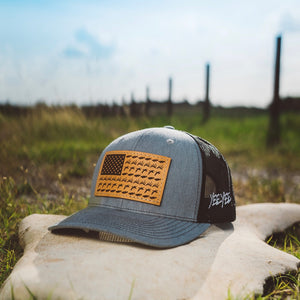 Ol Glory Outdoors Hat