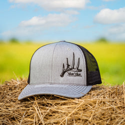 Hill Country Buck Hat