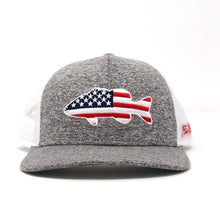 Load image into Gallery viewer, American Bass Hat