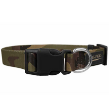 Load image into Gallery viewer, Camo Dog Collar