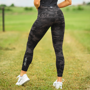 Midnight Camo Leggings (25