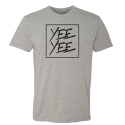 Yee Yee Square Tee (Youth)