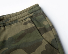 Load image into Gallery viewer, Yee Yee Camo Shorts