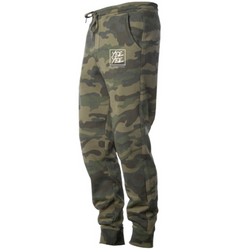 Yee Yee Camo Sweatpants