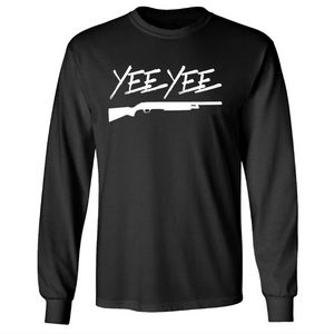 Original Yee Yee Long Sleeve
