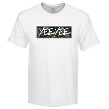 Load image into Gallery viewer, Whiteout Camo Rectangle Tee