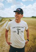 Load image into Gallery viewer, Earl's Feed Store Tee